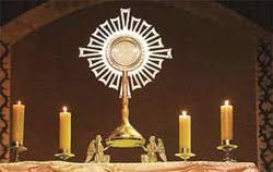 Fête du Saint Sacrement – Dimanche 14 juin 2020