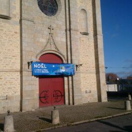 La paroisse prépare Nöel !