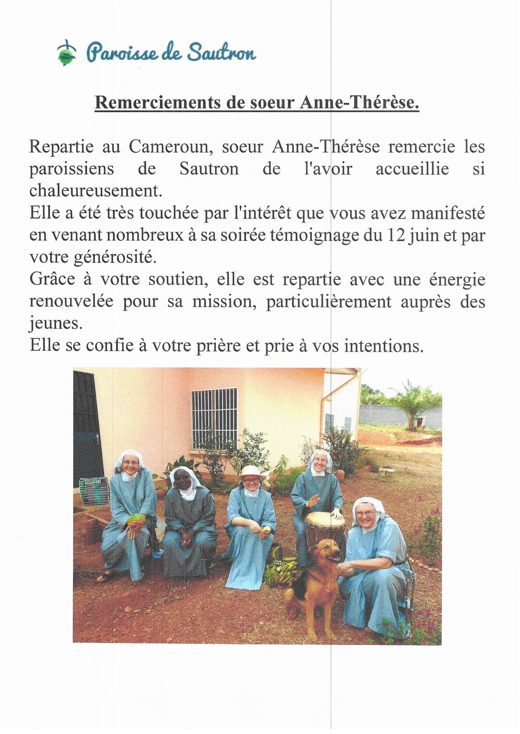 remerciements soeur Anne-Thérèse-1