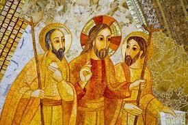 Homélie du Père Jean-Yves LECAMP – 3ème Dimanche de Pâques