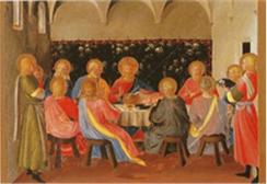 Homélie du Jeudi Saint