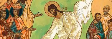 7ème Dimanche de Pâques
