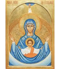 Prières à Marie