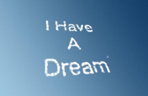 Homélie du Dimanche 30 Août 2020 – I have a dream