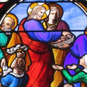 Messe du Dimanche 2 Août 2020