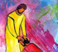 Homélie du Père Sebastien de Groulard du 13 septembre 2020