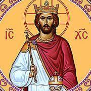 Messe du Dimanche 22 novembre – Christ Roi