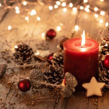 Messe de la nuit de Noël – 24 décembre