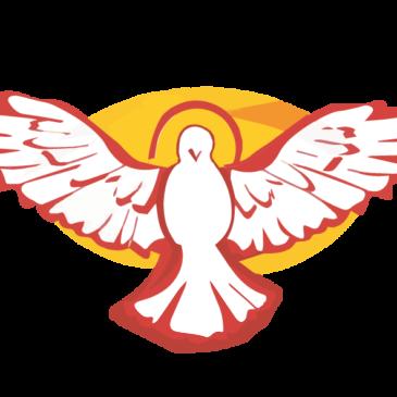 Sept semaines pour cheminer avec l'Esprit Saint jusqu'à la Pentecôte