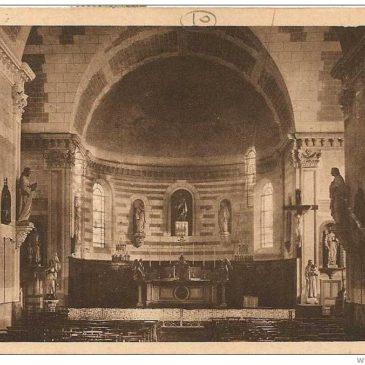 Eglise de Sautron