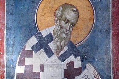 Semaine sainte : Homélie ancienne pour le grand et saint samedi