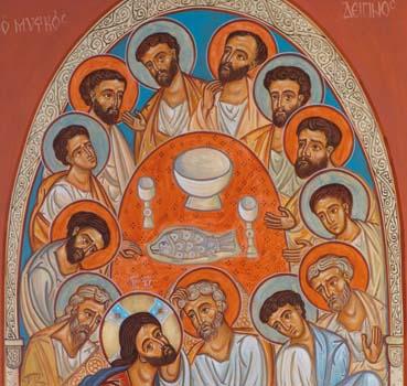 Messe du Dimanche 18 AVRIL 2021