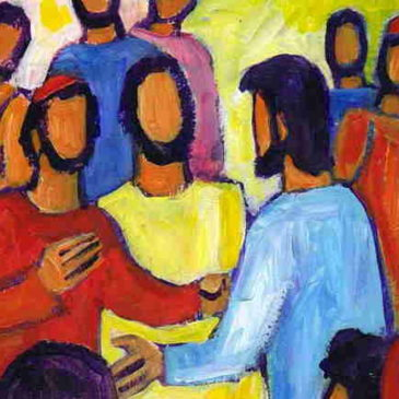 Messe du Dimanche 27 juin 2021 – Baptême de Manon, Antonin et Joseph