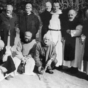 Neuvaine aux bienheureux Pierre Claverie et ses compagnons martyrs