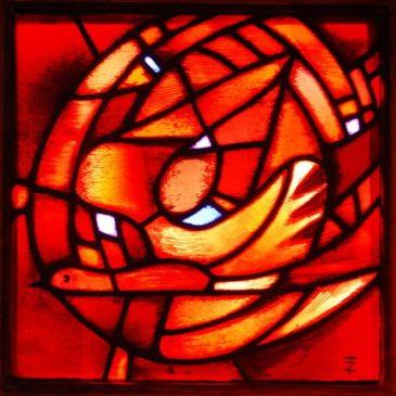 Homélie du dimanche de la Pentecôte