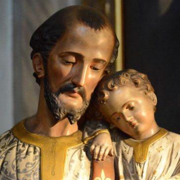 Pèlerinage des enfants du caté de Sautron et Orvault