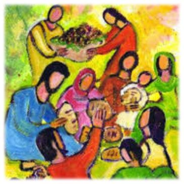 Messe du Dimanche 1er août 2021