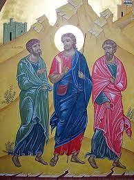Messe du Dimanche 11 juillet 2021 – Baptême d'Eloïse, Léopold et Henri