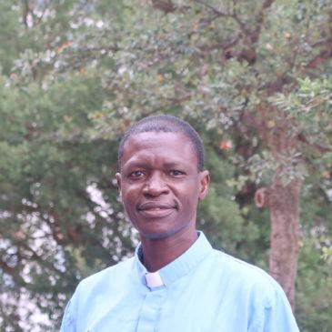 Présentation du père Jean-Marie Ouedraogo à Sautron du 26 septembre 2021