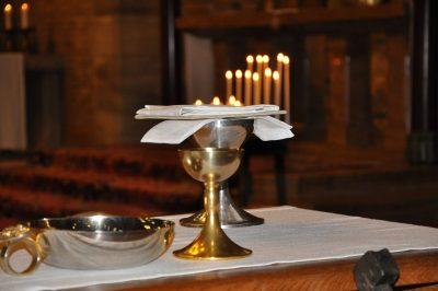 Messe du dimanche octobre 2021